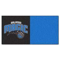 Orlando Magic FANMATS NBA Carpet Tiles