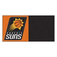 Phoenix Suns FANMATS NBA Carpet Tiles