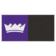 Sacramento Kings FANMATS NBA Carpet Tiles