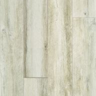 "Seashell White OakShaw Paragon XL HD Plus 7"" Rigid Core Vinyl Planks"