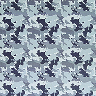 GrayCamo Indoor Outdoor Rug