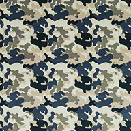TaupeCamo Indoor Outdoor Rug