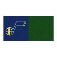 Utah Jazz FANMATS NBA Carpet Tiles