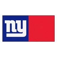 New York Giants FANMATS NFL Carpet Tiles