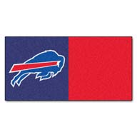 Buffalo Bills FANMATS NFL Carpet Tiles