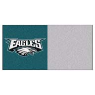 Philadelphia Eagles FANMATS NFL Carpet Tiles