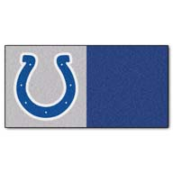 Indianapolis Colts FANMATS NFL Carpet Tiles