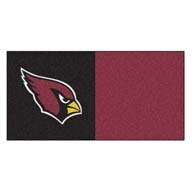 Arizona Cardinals FANMATS NFL Carpet Tiles
