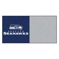 Seattle Seahawks FANMATS NFL Carpet Tiles