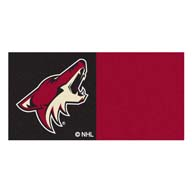 Phoenix Coyotes FANMATS NHL Carpet Tiles