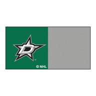 Dallas Stars FANMATS NHL Carpet Tiles
