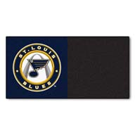 St Louis Blues FANMATS NHL Carpet Tiles
