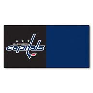 Washington Capitals FANMATS NHL Carpet Tiles