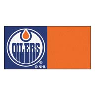 Edmonton Oilers FANMATS NHL Carpet Tiles