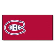 Montreal Canadiens FANMATS NHL Carpet Tiles