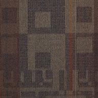 Phone Conversation Shaw Ad-Lib Carpet Tile