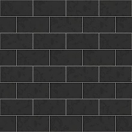 BlackShaw Geoscape Subway Wall Tiles
