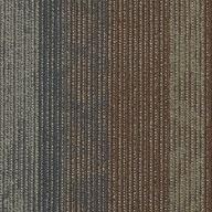 Co-Channel Shaw Feedback Carpet Tile