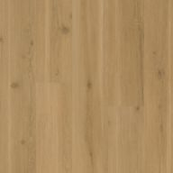 "Swiss Oak NougatAdura Flex 94"" Flush Stairnose"