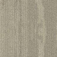 Moon Beam  Shaw Rendered Bark Carpet Tile