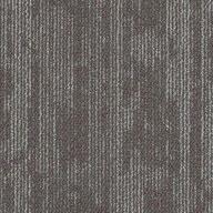 Ethereal Ash Shaw Rendered Bark Carpet Tile