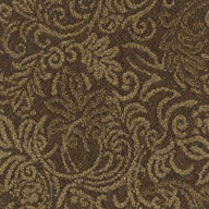 PlushBaroque Carpet Tile