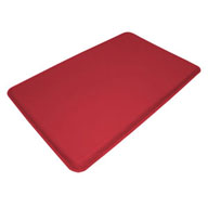 DND Red GelPro Medical Anti-Fatigue Mats