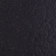 Black Hammered Aluminum Vinyl Tiles - Remnants