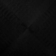 Midnight Black Indoor Sports Tiles