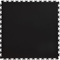 Black7mm Smooth Flex Tiles