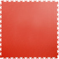 Red7mm Smooth Flex Tiles