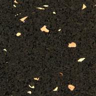 """Brown/Tan 3/8"""" Reactive Rubber Tiles"""