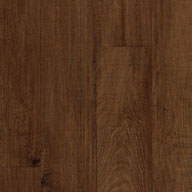 "Deep Smoked OakCOREtec Plus 5"" Waterproof Vinyl Planks"