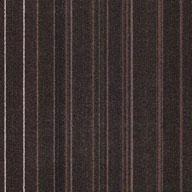 Chocolate Joy Carpets Parallel Carpet Tile