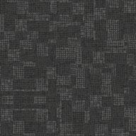 Charcoal Joy Carpets Prism Carpet Tile
