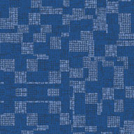 Blue Joy Carpets Prism Carpet Tile