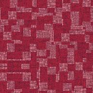 Red Joy Carpets Prism Carpet Tile