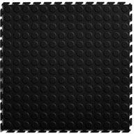 Black Coin Flex Tiles