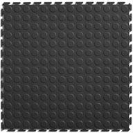 Dark Gray Coin Flex Tiles