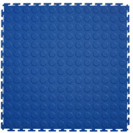 Dark Blue Coin Flex Tiles