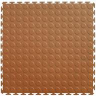 Tan Coin Flex Tiles