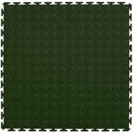 Forest Green Coin Flex Tiles