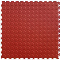 Terracotta Coin Flex Tiles