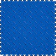 Dark Blue Diamond Flex Tiles