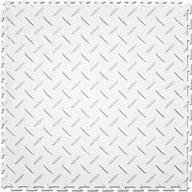 White Diamond Flex Tiles