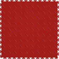 Terracotta Diamond Flex Tiles
