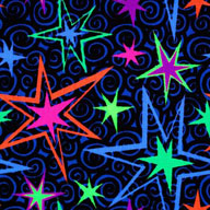 Big Bang Joy Carpets Neon Lights Big Bang Tile