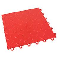 Red Octane Tiles