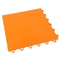 Orange Octane Tiles
