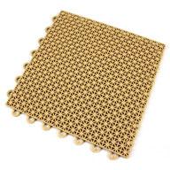 Beige Vented Ultra-Loc Tiles